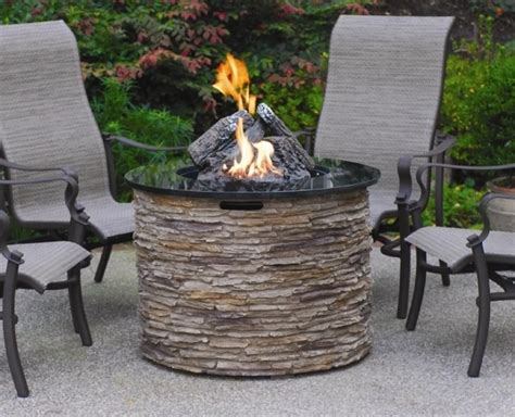 patio glow pit table costco gas pit tables costco pit ideas