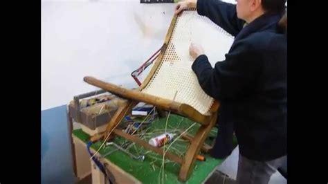 chaise paillée cannage rempaillage chaise verneuil sur avre 27120 wmv