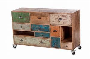 Holzmöbel Streichen Shabby Chic : shabby chic m bel wenn aus altem etwas neues wird ~ Bigdaddyawards.com Haus und Dekorationen