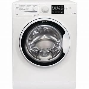 8 Kg Waschmaschine Sinnvoll : bauknecht frontlader waschmaschine 8 kg wa p 8g43ps bauknecht ~ Sanjose-hotels-ca.com Haus und Dekorationen