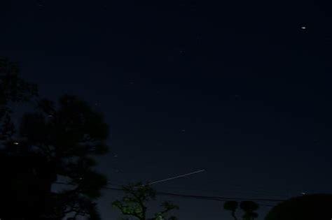 宇宙 ステーション 見える 日 大阪