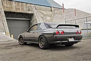 Nissan Gtr R32 : collectible classic 1989 1994 nissan skyline gt r r32 ~ Medecine-chirurgie-esthetiques.com Avis de Voitures