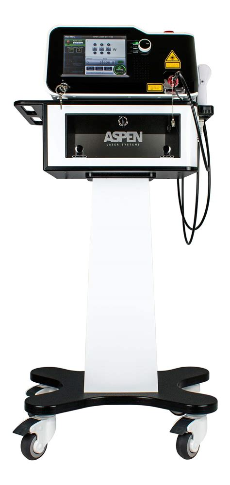 Pinnacle Series Class Iv Therapy Lasers  Aspen Lasers