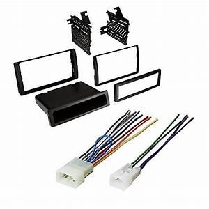 Dual Xhd6425 Wiring Harness
