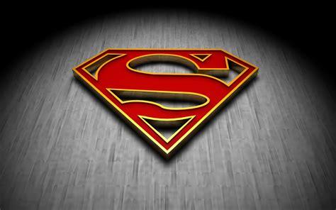 Superman Logo Wallpaper 1080p