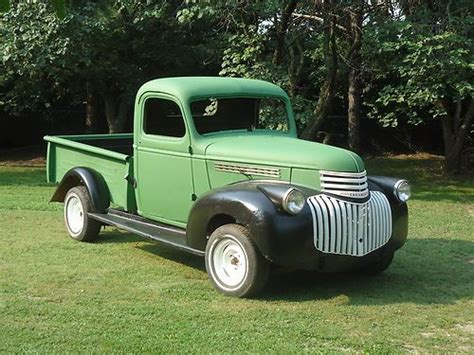 Sell New 1941 Chevrolet Other Pickups In Lenexa, Kansas