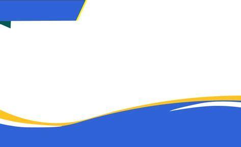contoh desain background spanduk desain banner kekinian