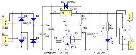 modulo regulador de voltaje lm317 kit fuente variable 149 00 en mercado libre