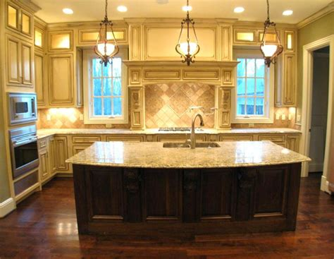 large custom kitchen islands with stool outdoor