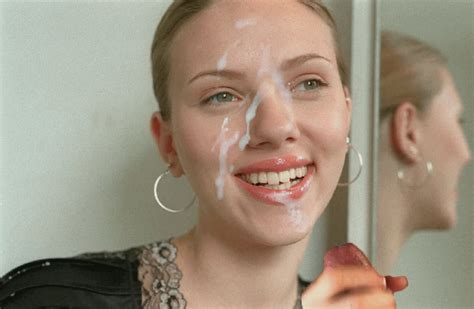 Scarlett Johansson Cute Smile Pics Xhamster