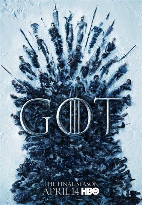 game  thrones season  poster teases deadly war