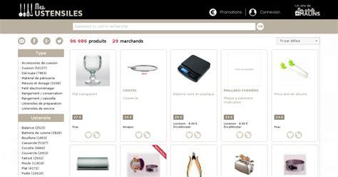 achat cuisine en ligne mesustensiles com adresse et avis sur le bottin