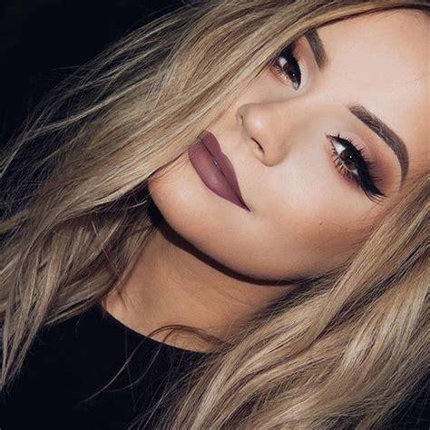 hot makeup looks tumblr maquiagem para olhos 2018 tend 234 ncias passo a passo e fotos