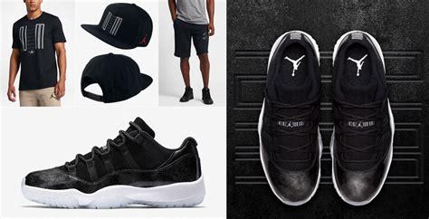 Air Jordan 11 Barons Clothing   SneakerFits.com