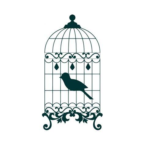 uccelli in gabbia un uccello nato in gabbia crede volare sia una
