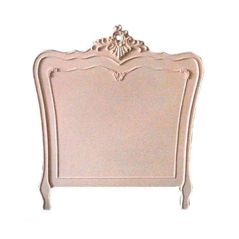 Antique Style Headboards by Pink Antique Headboard Working Fantastic With Our