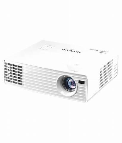 Hitachi Projector Cp Dh300 Dlp
