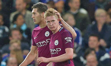 Chelsea 0-1 Man City: Kevin de Bruyne takes swipe at Blues ...