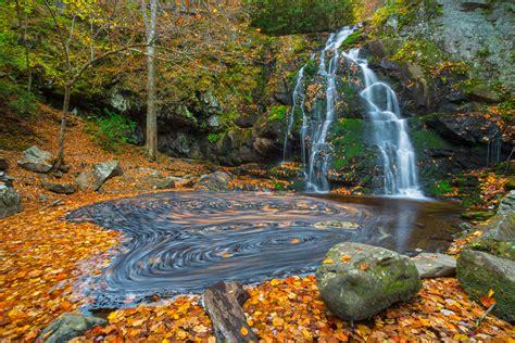 Spruce Flats Falls Image