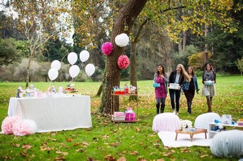 baby shower location the best locations for baby shower ideas baby