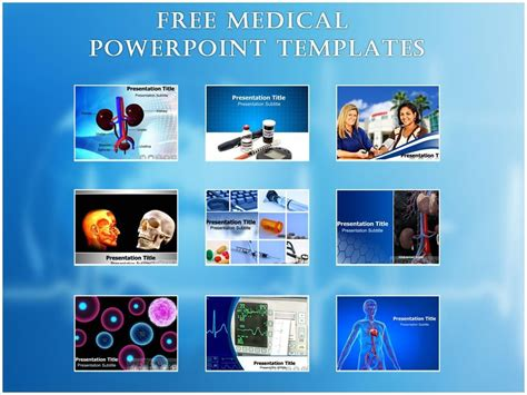 Medical Powerpoint Slide Designs Free Download Powerpoint