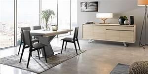 vente meuble salon sejour literie vitrolles marseille aix With salle À manger contemporaine avec magasin literie