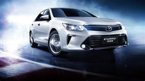 Toyota Camry 4k Wallpapers by Wallpaper Toyota Camry 10th Anniversary Car Speed
