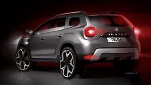 Dacia Duster 2018 Boite Automatique : dacia duster 2018 red live ~ Gottalentnigeria.com Avis de Voitures