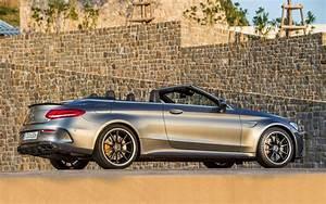 Mercedes Classe C Cabriolet Occasion : mercedes benz classe c cabriolet 2017 on d capote chez mercedes sur ~ Gottalentnigeria.com Avis de Voitures