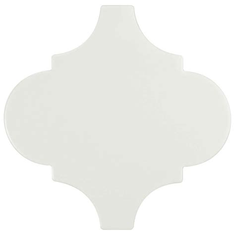 Home Depot Merola Tile Provenzale Lantern White by Merola Tile Provenzale Lantern Light Grey 8 In X 8 In