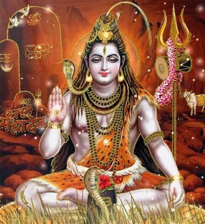 Shiva Shivratri Happy Maha Temple Lord Shivaratri
