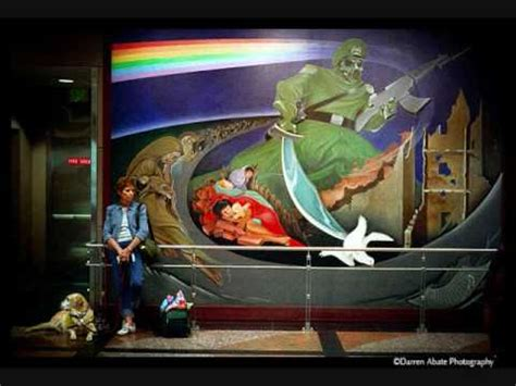 denver international airport murals in order new world order denver international airport
