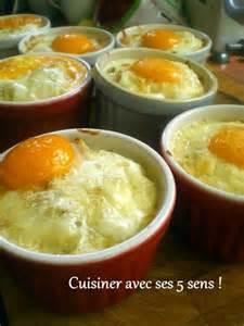 cuisiner avec une cocotte oeufs cocotte cuisiner avec ses 5 sens
