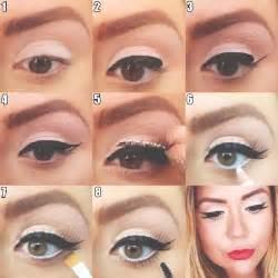 cat eye makeup tutorial cat eye makeup tutorial part i qc makeup academy