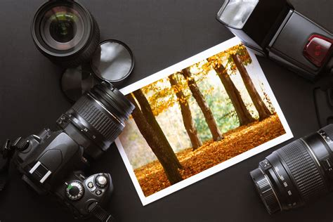 Digital Photography  Impact Of Materials On Society