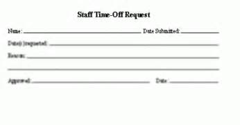 timesheet hours 10 time off request form templates excel templates