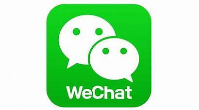 Wechat App China Messaging Social Apple Ios