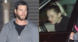 Miley Cyrus & Liam Hemsworth Make it a Date Night in ...