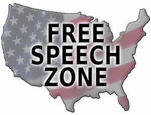 Advocatus Atheist: Freedom of Speech