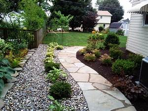 Helpful, Rock, Landscaping, Ideas, And, Tips, To, Do, It, Like, A, Pro