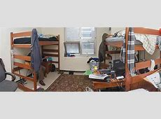 Roommates experience diversity in residence halls – The