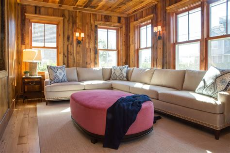 nantucket waterfront home simplistic elegant contemporary