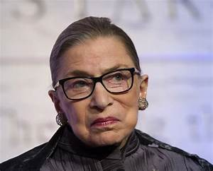 In bashing Trump, some say Ginsburg just crossed a very ...