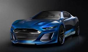 New 2021 Ford Mustang GT Price, Specs, Horsepower | FORD REDESIGN