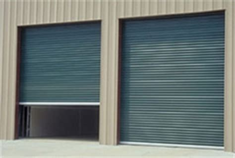 roll up doors direct roll up door model 2000 steel rolling sheet door