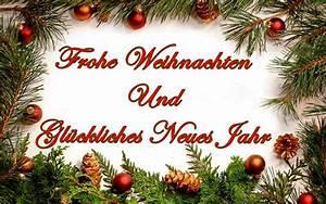 Weihnachten 2019 Mädchen : frohe weihnachten und neues jahr 2020 spr che bilder ~ Haus.voiturepedia.club Haus und Dekorationen