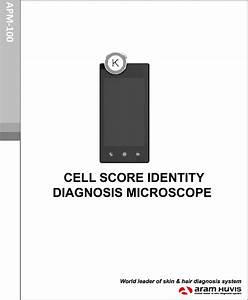 Aram Huvis Apm Aramo Professional Microscope User Manual