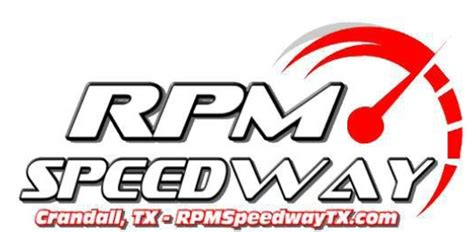 Rpm Speedway ,000 Grand Re-opening Blowout Saturday
