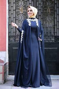 Model Baju Muslim Gamis Modern Terbaru 2018 Untuk Lebaran ...