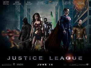 Justice League Trailer (2017) [Fan-Made] - YouTube